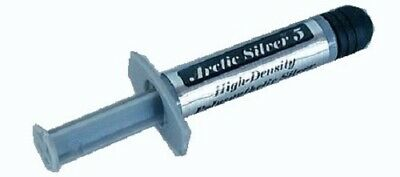 Arctic Silver AS5-3.5G 5 High-Density Polysynthetic Thermal Compound 3.5g Tube