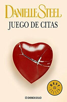Juego de citas/ Dating Game by Steel, Danielle Book The Cheap Fast Free Post