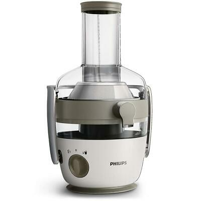 Philips HR1918/81 Avance Collection Juicer, 1 Litre, 1000 W