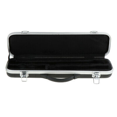 Portable Flute Case Cover Carry Blister Gig Bag for Flute Replacement Parts