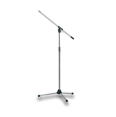 Tama MS205 Heavy Duty Mic Stand Chrome Includes Free Shipping!