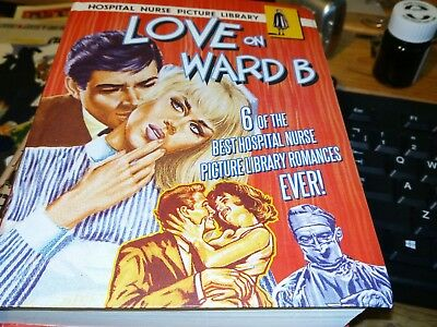 Hospital Nurse Picture Library Love On Ward B 6 Stories
