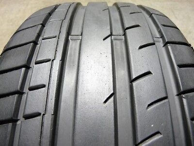 Continental Extremecontact Dw >> Continental Extremecontact Dw Tuned 255 40zr18 99y Used Tire 9 10 32