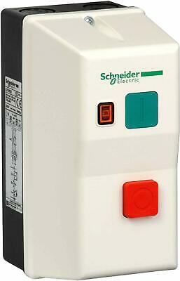 Schneider Electric Le1 m35p708 Starter 1.8–2.6 A 230 V, Tesys le – clos Dol S...
