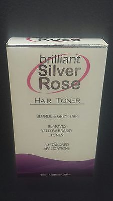 Brilliant (aka Magic)15ml Silver Rose