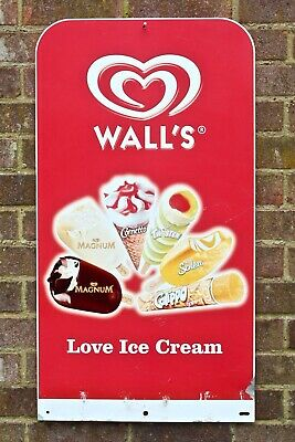 New 30x40cm Flake 99 Ice Cream reproduction vintage metal advertising wall sign