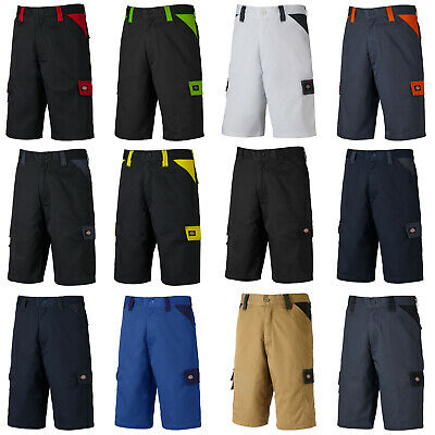 Dickies Workwear Everyday Shorts Multifunktion Handwerker Arbeitshose Herren