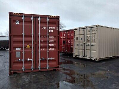 SHIPPING CONTAINER inventory in Rockford that you can inspect. I am local !!