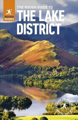 The Rough Guide to the Lake District (Travel Guide) by Jules Brown 9780241256114