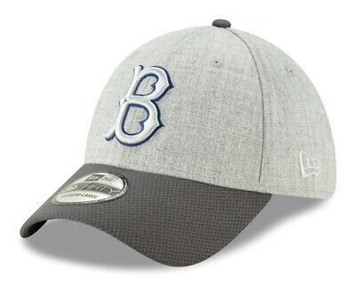 wholesale dealer 4d8fc 703e4 Cincinnati Reds New Era Grayed Out Neo 39THIRTY Flex Hat - Gray.  20.99 Buy  It Now 23d 21h. See Details. Brooklyn Dodgers New Era 39THIRTY