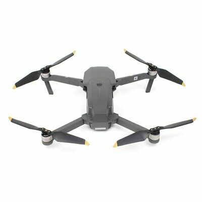 Foldable Quick Release Propellers 8331 for DJI Mavic Pro Platinum Version CL