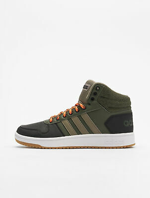 quality design 14725 1f75a adidas Performance Homme Chaussures  Baskets Hoops 2.0 Mid