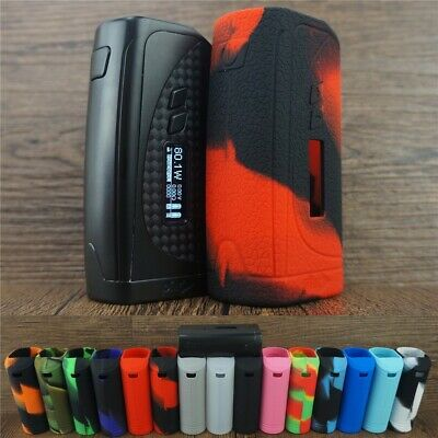 Silicone Case for Pioneer4you iPV Vesta 200W & ModShield Tank Band Cover