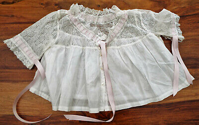Victorian Lacey Blouse