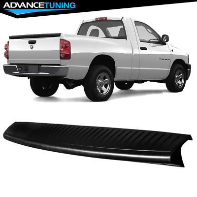 Fits 02-08 Dodge Ram 1500 2500 3500 Tailgate Cover Molding Top Cap Protector