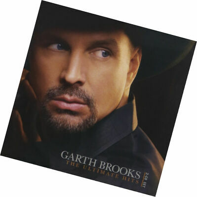Garth Brooks: The Ultimate Hits/ Greatest Hits - 2 CD