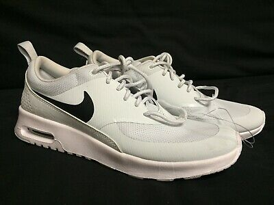 5ade8438fae9f NIKE AIR MAX Jewell Lea Womens AH6790-100 Summit White Running Shoes ...