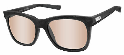 bce982a696 Costa Del Mar Caldera Gray Frame Copper Silver Mirror 580G Glass Polarized  Lens