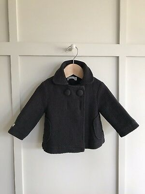You Baby Girl Coat / Jacket - 6mths