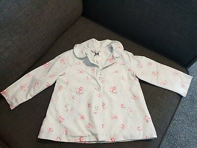 Girls Age 12 - 18 Months Jacket Floral Coat Age 12 - 18 Months Junior J...