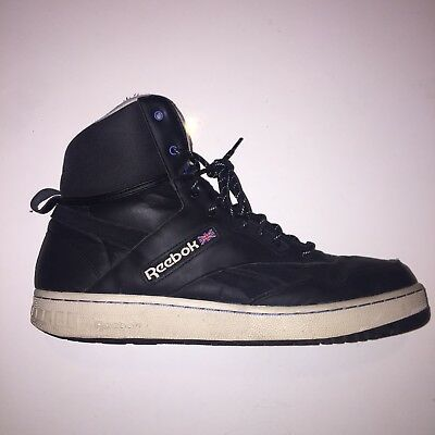 4d89cdc7e6a4a Reebok classic men high top leather sneakers trainers uk eur jpg 400x400 Reebok  high top sneakers