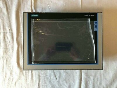 For SIEMENS SIMATIC HMI Comfort TP1200 6AV2181-4MB00-0AX0 Protective film