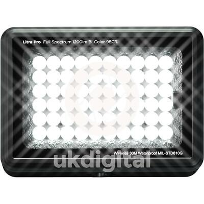 LitraPRO LED Photo and Video Light