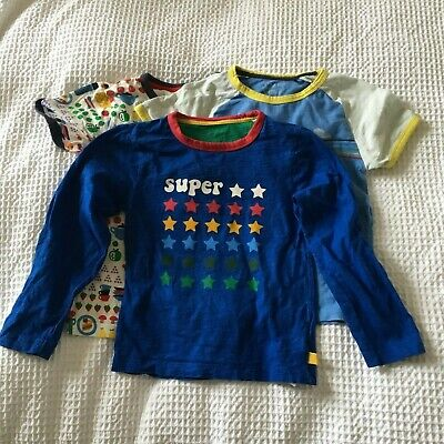 Gorgeous Bundle Of Little Bird By Jools Tops, Age 5-6