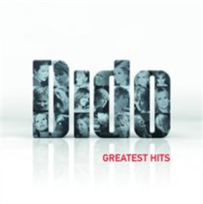 Dido-Greatest Hits CD NEW