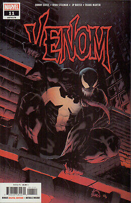 Venom - Vol. 4 Nr. 11, Neuware, new