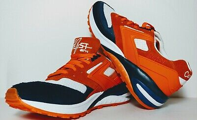 NEW Brooks Heritage Beast X Anwar Carrots Runaway Training Shoes SZ 8.5  RARE OOp aa632b65148