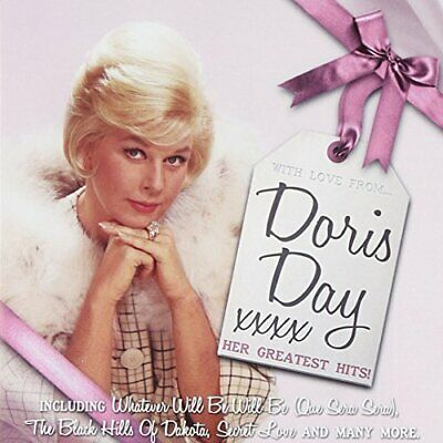 With Love From Doris Day - Her Greatest Hits.