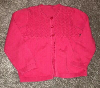 Girls Cardigan 18-24 Months George