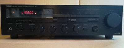 Yamaha R-3 Natural Sound Stereo Receiver with phono stage in full working order