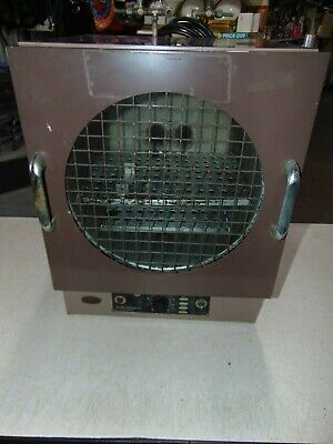 Lab-Line 3620 Vacuum Chamber Lab Oven 120 Volt 1 Phase