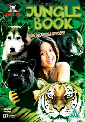 Jungle Book: The Mowgli Story DVD cert U Highly Rated eBay Seller, Great Prices