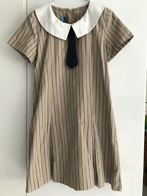 Hornsby Girls High School - Junior Summer Uniform - Dress - Size 10