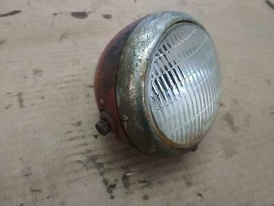 Faro Fanale Anteriore Ciclomotore Bianchi Mobylette (We593)