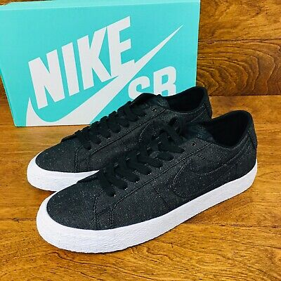 eac4fc2085d NEW NIKE SB ZOOM BLAZER LOW Decon Canvas Clay Green AH3370 300 Size ...