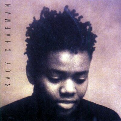 Tracy Chapman - Tracy Chapman - Tracy Chapman CD 5IVG The Cheap Fast Free Post