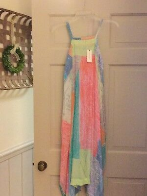 4ab08d9fbfa4 ANTHROPOLOGIE LILKA MAXI DRESS...Size XS/S...~ NWT~…SOLD OUT ...