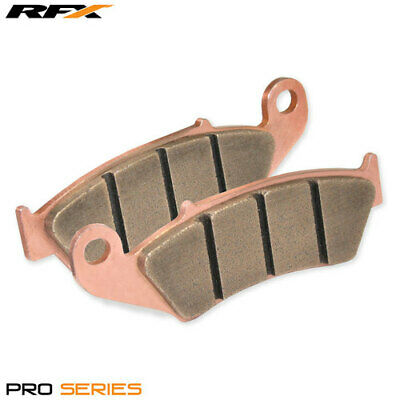 For Honda CRF 150 07-14 RFX Pro Series Sintered Copper Front Brake Pads