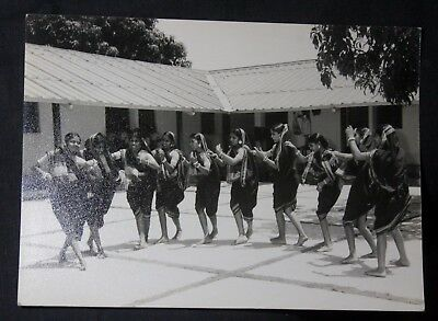 Indian Old Vintage Very Fine Black & White Photograph Collectible 32