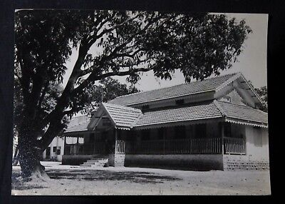 Indian Old Vintage Very Fine Black & White Photograph Collectible 37