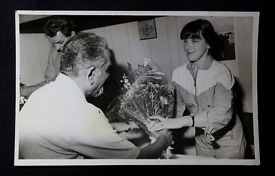 Indian Old Vintage Very Fine Black & White Photograph Collectible 54