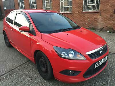 Ford Focus 1.8 125 2010.25MY Zetec S
