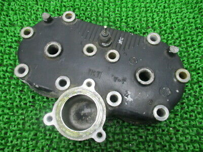 YAMAHA Genuine Used Motorcycle Parts TZR250 Cylinder Head 1KT 1KT-0335** 816