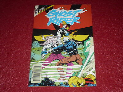 [Comics Bd Marvel Frankreich Semic] Ghost Rider # 2 - 1991