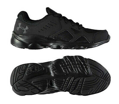 Under Armour Boys Trainers Under Armour UA Pace Running Junior Fitness Trainers