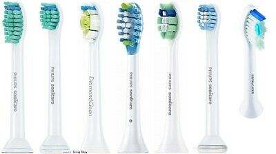 Philips Sonicare Toothbrush Head ProResults/AdaptivePlaque Defence/Diamond Clean
